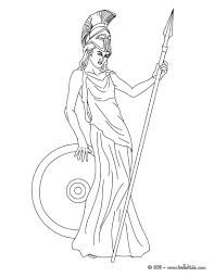 aphrodite coloring page free coloring book 1531