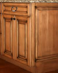 Glazed Kitchen Cabinet Doors Cabinet Doors How To Choose Between The Options In Raised Panel