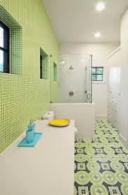 long kids bathroom design contemporary bathroom
