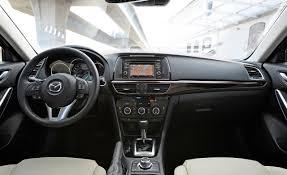 mazda c 6 mazda sport 2014 mazda 6 i sport interior cars pinterest