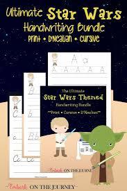 113 best printable handwriting worksheets for kids images on