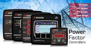 datakom electronics engineering a s