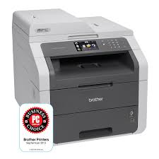 best printer deals black friday 2013 amazon com brother mfc9130cw wireless all in one printer with