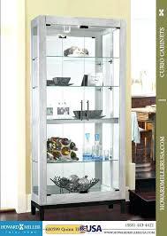 curved corner curio cabinet modern corner curio cabinet prism contemporary corner curio display