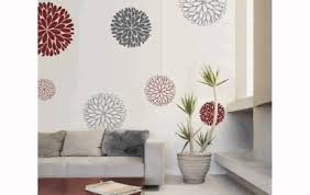 wall decals flowers youtube