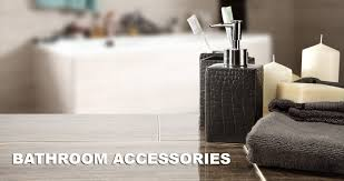 Bathroom Accessories Stores by Accessories