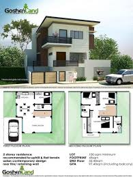 house design plans 50 square meter lot house designs pictures condominiums and house and lot properties