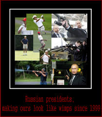 Obama Putin Meme - putin vs obama vladimir putin know your meme