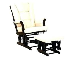 Rocking Chair And Ottoman For Nursery Rocking Chair With Ottoman Nursery Rocking Chairs With Ottoman