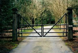 secure access llc custom security gates driveway gates