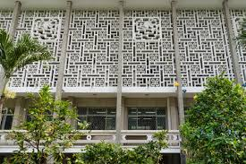 modernist architecture how vietnam created its own brand of modernist architecture