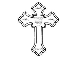 best cross tattoo designs drawing