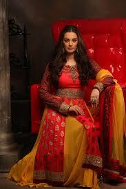264 best designer indian bridal wear images on pinterest indian