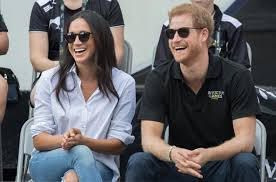 where does prince harry live prince harry and meghan markle announce their engagement time