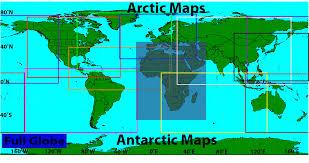 Albany Map Global Forecasting Maps