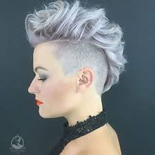 70 most gorgeous mohawk hairstyles of nowadays mohawks and