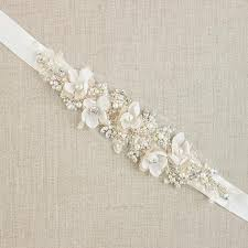 wedding dresses belts reserved wedding belt bridal belt wedding dress belts sashes