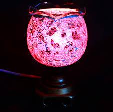 tart warmer light bulb rosa electric wax tart warmer by busy bee candles