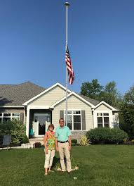 Flying The Flag At Half Staff Flags To Half Staff Love Will End Abortion