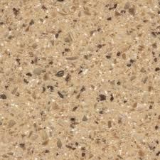 Home Depot Kitchen Countertops by Lg Hausys Hi Macs 2 In Solid Surface Countertop Sample In Shasta