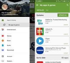how to update apps android how to update apps on android