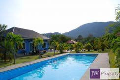 2 Bedroom Cottage To Rent Olene Oe Sathaphon Jwproperty Com Hua Hin Property For Sale