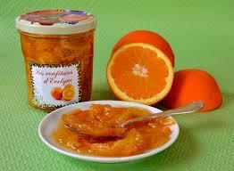 cuisine santé confiture d orange ma cuisine santé