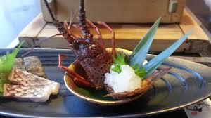 salp黎re en cuisine 公眾投資168綜合論壇 檢視主題 伊勢華月伊勢龍蝦全餐 蒸龍蝦龍蝦刺身烤