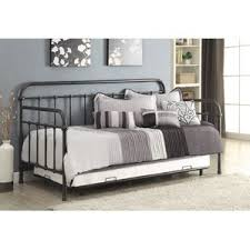Pop Up Trundle Daybed Trundle Daybeds You U0027ll Love Wayfair