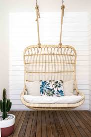 Porch Chair Epic Hanging Porch Chair On Home Designing Inspiration With