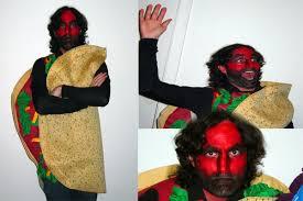 Taco Costume This Year U0027s Halloween Costume The Gunstringer Mellzah