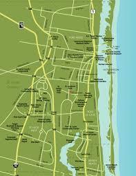 port st fl map port st map walton florida mappery