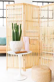 stunning folding screens which easily double as home decorations