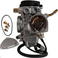 amazon com zoom zoom parts carburetor for yamaha kodiak 400 yfm