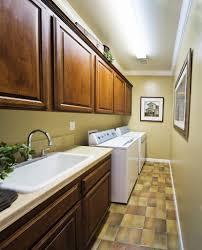 Cute Laundry Room Decor by Small Laundry Sink Vibrant Ideas Laundry Room Sink Cabinets Nice