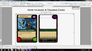 card making tutorial large avi youtube