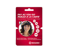 go prepaid card 100 rogers pay as you gotm prepaid cell cards incomm cell phone