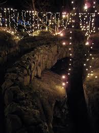 rock city garden of lights rock city s enchanted garden of
