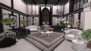 Gothic Living Room Twisted Victorian Gothic U2013 Gloria Silverstone