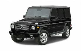 used mercedes g wagon 2003 mercedes g class trim levels configurations at a