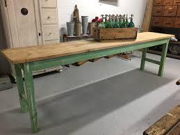 german beer garden table and bench outdoor storage bench beautiful vintage industrial belgium german