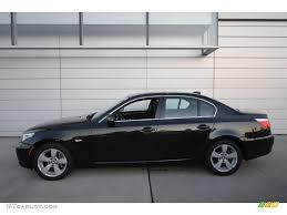 bmw 528 xi black sapphire metallic 2008 bmw 5 series 528xi sedan exterior