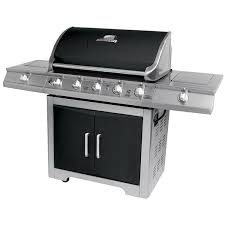 Brinkmann 2 Burner Gas Grill Review by Amazon Com Brinkmann Corporation 810 8502 0 5 Burner Propane Gas