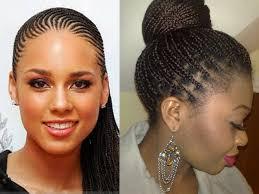 nigeria latest hair style of hair braids in nigeria most beautiful styles of ghana braids