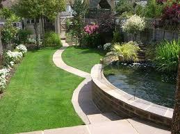 preformed raised nevada pond koi water garden garden