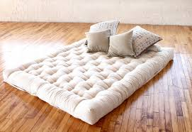 futon pillows cozy japanese futon mattress ideas with pillows and hardwood