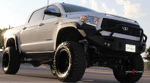 toyota lifted 2014 toyota tundra crewmax lifted for sale 2 taco tunes