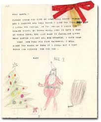 santa claus letters children and youth in history writing a letter to santa letter