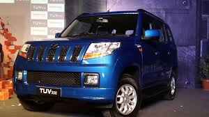 mahindra jeep price list new 2015 mahindra tuv300 launch price images features