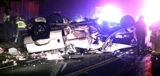 2 dead 1 injured in fatal car crash in yarmouth mass necn